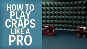 Learn Casino Craps - The Most Rivalling Rathor For Casino Gamblers