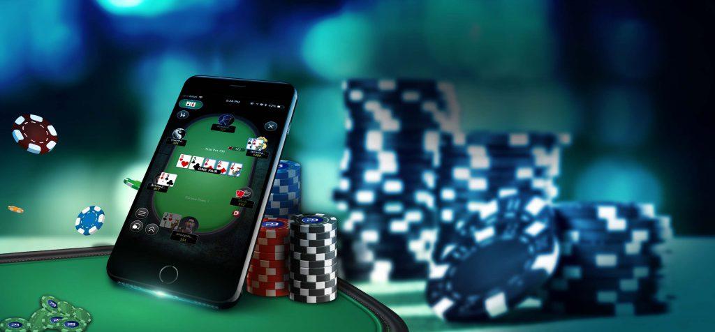 Web judi Poker Online