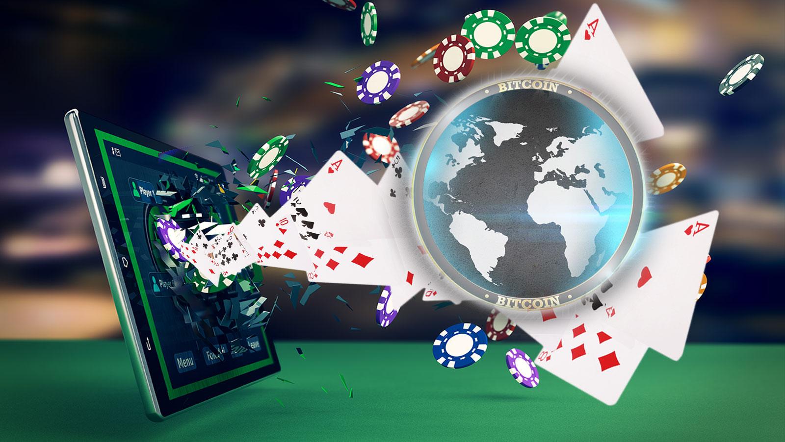 Ketahui Perbedaan Antara Poker qq & Video Poker