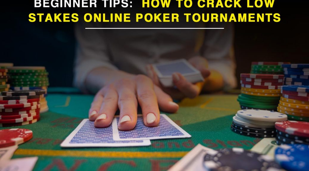 The Real Poker Crack to Winning Online Poker