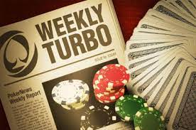 The Lucky Draw - An Introduction to Online High Stakes Poker